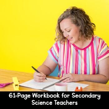 The New Science Teacher Workbook