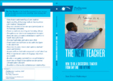The New Teacher: How to Be a Successful Teacher From Day O