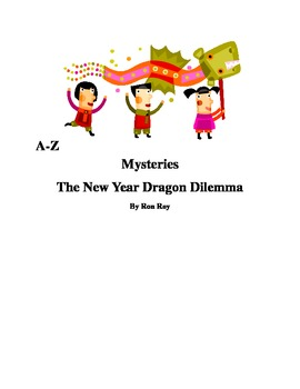 The New Year Dragon Dilemma - chapter questions and answers