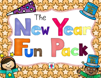 The New Year Fun Pack