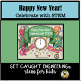 New Year's and STEM