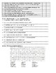 The New Year's Eve Fireworks Controversy - Reading Comprehension Worksheet