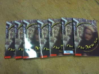The New You - 7 copies for Literature Circles