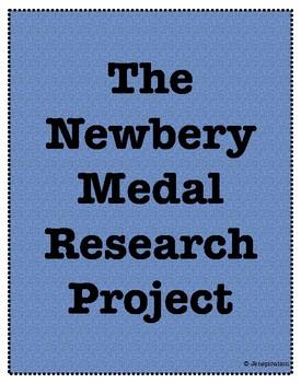 The Newbery Medal