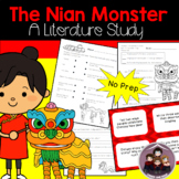 The Nian Monster: A Literature Unit for Chinese New Year