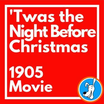 'Twas the Night Before Christmas 1905 Movie