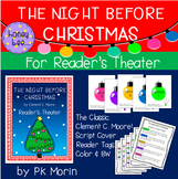 The Night Before Christmas - Readers Theater