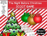The Night Before Christmas SCOOT GAME