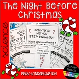 The Night Before Christmas Science Activities for Preschoo