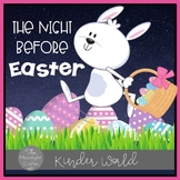 The Night Before Easter Book Companion