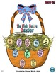 The Night Before Easter - English/Reading Activities