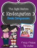 The Night Before Kindergarten {Book Companion}