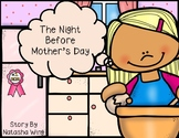 The Night Before Mother's Day (A Story Companion)