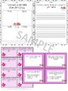 The Night Before Mother's Day Worksheets and Task Cards