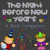 The Night Before New Year's *Book Companion*