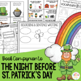 The Night Before St. Patrick's Day: Book Companion