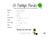 """The Night Before St. Patrick's Day"" - HUGE Book Packet!"