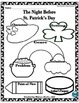 The Night Before St. Patrick's Day Story Elements Activity