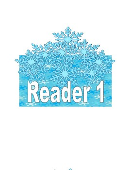 The Night Before the Snow Day --  A Reader's Theater