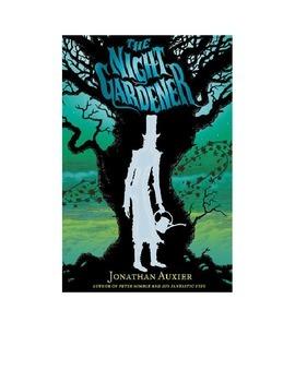The Night Gardener Questions