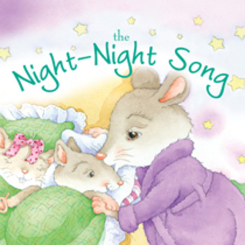 The Night-Night Song Read-Along eBook & Audio Track