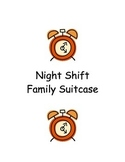The Night Shift Activity