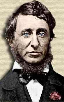 The Night Thoreau Spent in Jail Unit