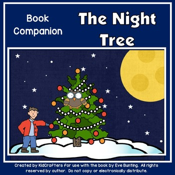 The Night Tree Book Companion