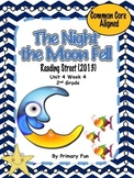 The Night the Moon Fell -Reading Street (2013) 2nd Grade U