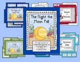 The Night the Moon Fell - Reading Street, 2nd Grade, 2013