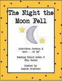 The Night the Moon Fell Reading Street Grade 2 2011 & 2013 Series