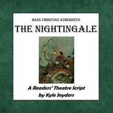 The Nightingale -- A Readers' Theatre Script