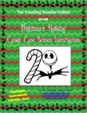 The Nightmare Before Christmas© Candy Cane Science Lab