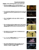 The Nightmare before Christmas Film (1993) Study Guide Mov