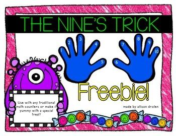 The Nine's Trick Freebie
