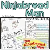 Book Study: The Ninjabread Man