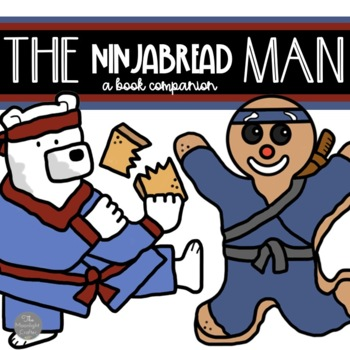 The Ninjabread Man Book Companion