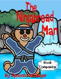 The Ninjabread Man (Story Companion)