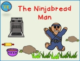 The Ninjabread Man Story Sequence