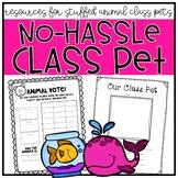 Class Pet Printables