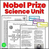Science Bulletin Board The Nobel Prize