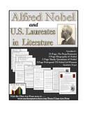 The Nobel Prize: Nobel's Life and U.S. Literature Winners