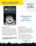 The Nocturnals: The Fallen Star Common Core Language Arts Guide