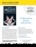 The Nocturnals: The Ominous Eye Common Core Language Arts Guide