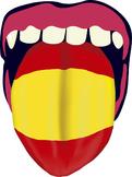 The Non-English Tongue