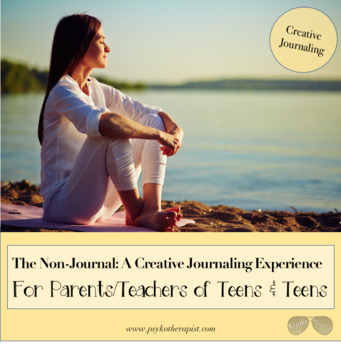 The Non-Journal