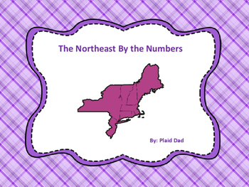 The Northeast By the Numbers