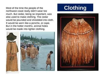 The Northwest Coast Indians (REVISED)
