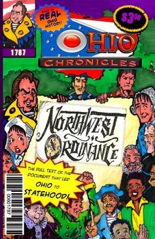 The Northwest Ordinance--COMIC BOOK!