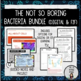 The Not Boring Bacteria Bundle